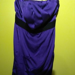 Size;10 prom or evening gown dress